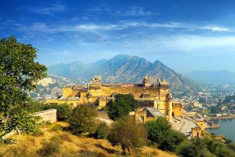 Day Trips & Excursions in Jaipur