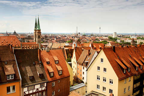 Day trips in Nuremberg with local guides