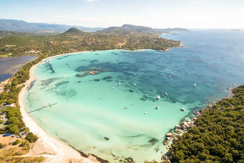 Guided tours in Corsica