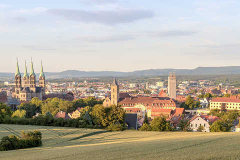 Sightseeing tours in Bamberg