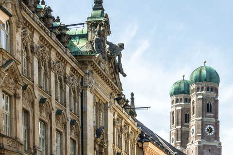 Day Trips & Excursions in Muenchen