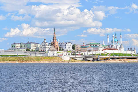 Day trips in Kazan with local guides