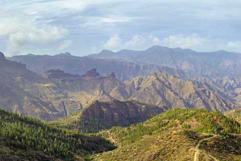 Excursies in Gran Canaria