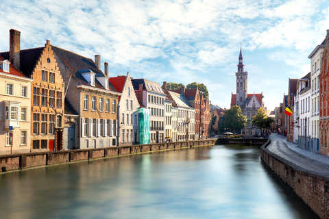Guided tours in Brugge
