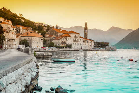 Excursiones en Perast