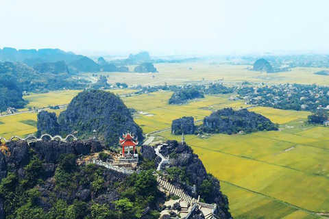 Day Trips & Excursions in Ninh Binh