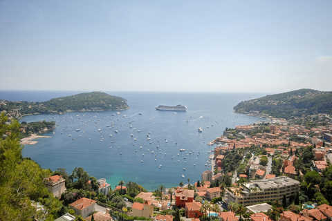 Day trips in Villefranche-sur-Mer with local guides