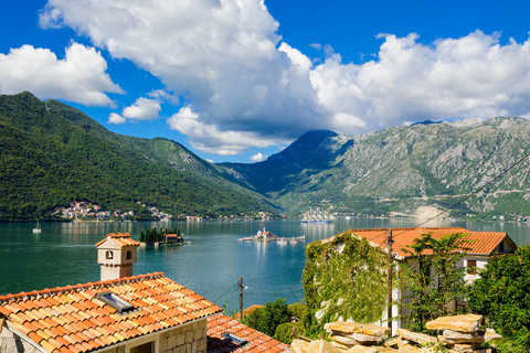 Guidede ture i Kotor