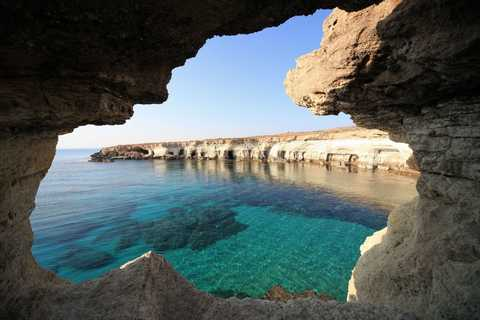 Excursions in Ayia Napa