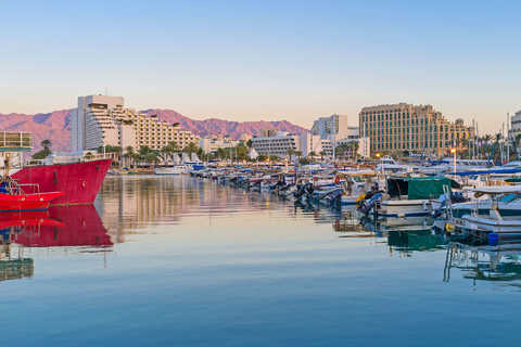 Guided tours in Eilat