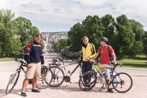 Dagtrips & Excursies in Oslo