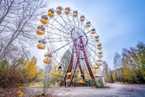 Day Trips & Excursions in Kiev