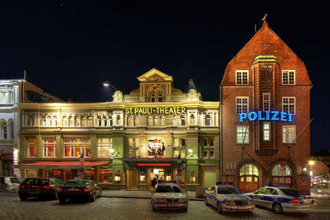 Day Trips & Excursions in Hamburg
