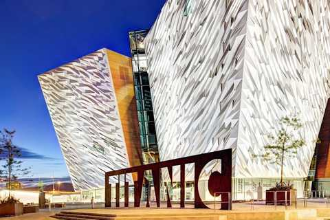 Day Trips & Excursions in Belfast